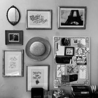 Styling a Gallery Wall