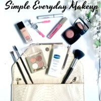Simple Everyday Makeup