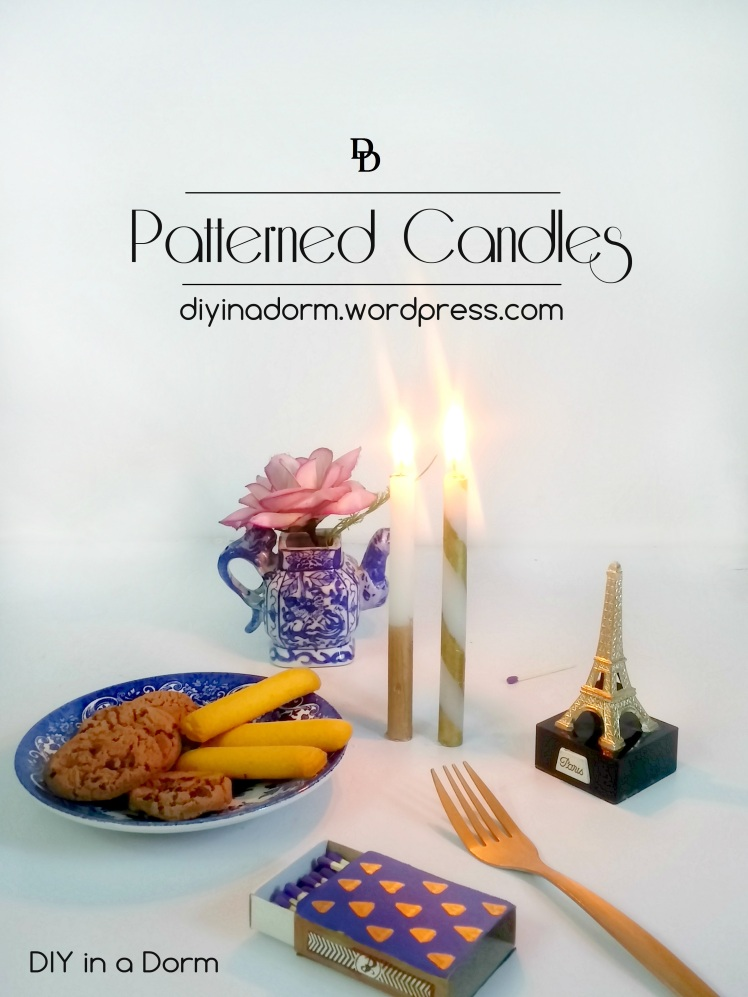 patterned-candles